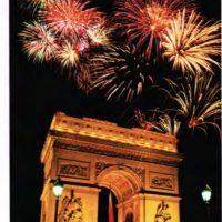 Урок 23 Les fêtes