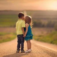 Урок 37 Ma première histoire d'amour