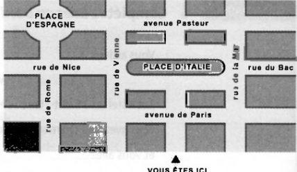 Задания к 14 уроку Marseille